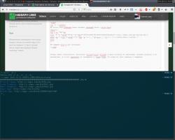 Учебники (How-To & F.A.Q): Загрузка скриншотов на imgur через терминал