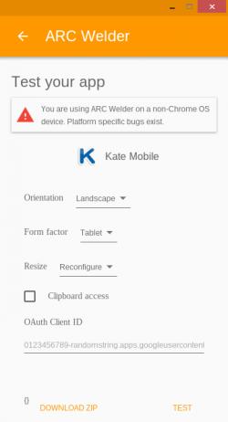 Учебники (How-To & F.A.Q): Режим невидимки в ВК или установка Android приложений на ПК в ARC Welder