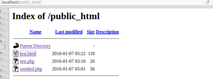 Уголок новичка: Помогите с установкой и настройкой Apache + MySQL + PHP