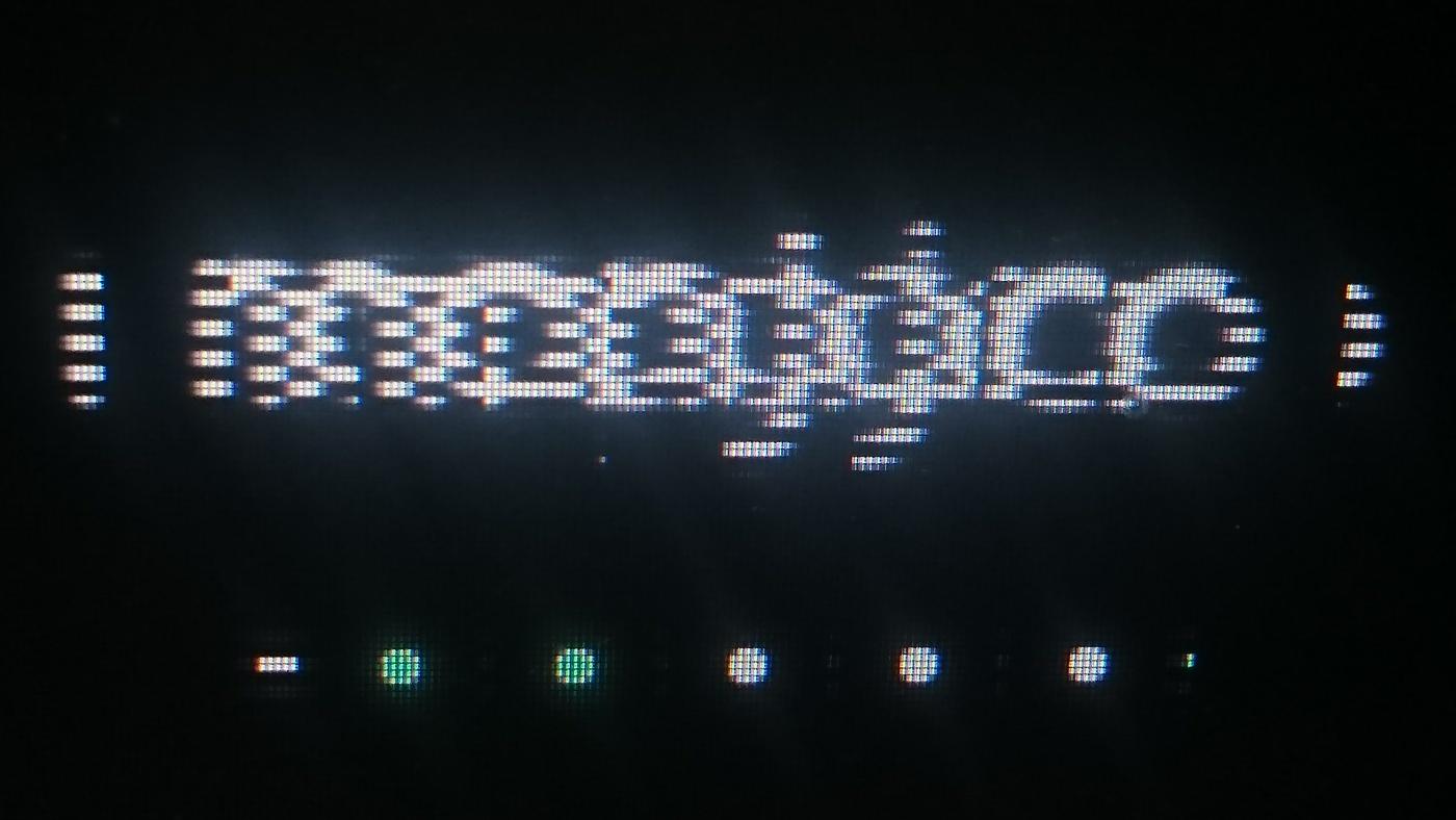 Уголок новичка: Экран загрузки Manjaro