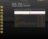 Оформление  и Скриншоты: диспетчер задач
