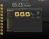 Оформление  и Скриншоты: thunar