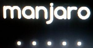 Manjaro XFCE Edition: Перестала загружаться.