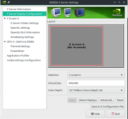Manjaro KDE Edition: Bumblebee & NVIDIA GeForce 920M