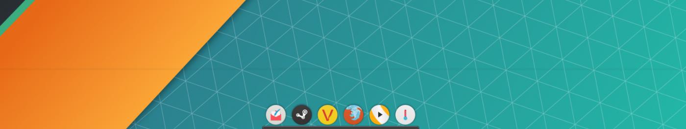 Флуд: Manjaro 17.05 xfce x64 полоса в нижней части экрана.