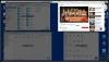 Manjaro KDE Edition: Предпросмотр Рабочих столов - kwin