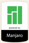 Флуд: Наклейки Manjaro и другой мерч - существуют?