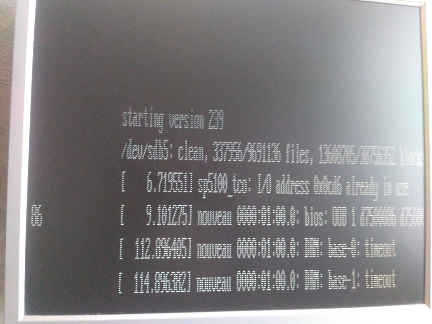 Manjaro XFCE Edition: Как изменить разрешение терминалa?