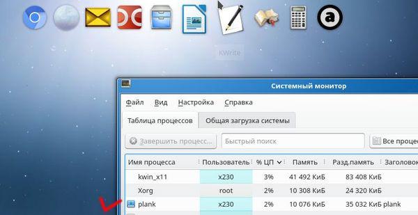 Софт: процессор - 2% ; память - 10 МБ