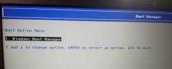 Учебники (How-To & F.A.Q): Особенности установки Линукс на ноутбуке Acer Nitro AN515-54