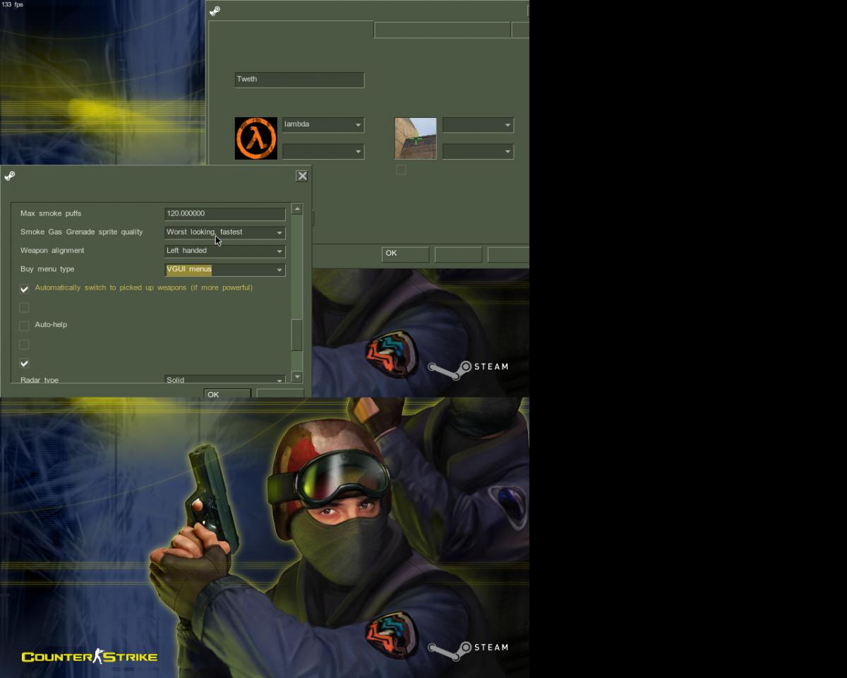 Уголок новичка: Проблема с локализацией в играх от Valve
