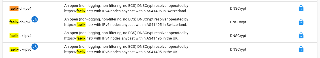 Учебники (How-To & F.A.Q): Как включить DNS через HTTPS (DoH) для всех приложений